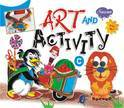 Art And Activity C Book