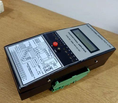 Proportional Amplifier 1.5a Solenoid Current Equivalent to VT-VSPA-2
