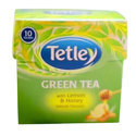 Tetley Green Tea Bag