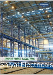 Crompton LED Lighting