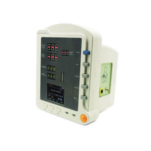 SPO2 Portable Patient Monitor, for Hospitals