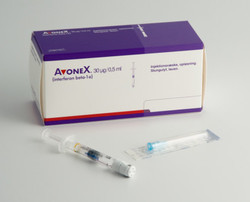 Avonex Injection