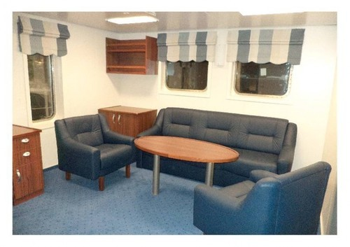 Exceptional Ship Furniture