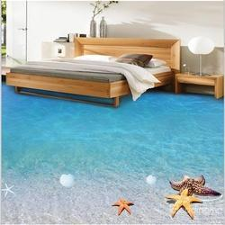 Waterproof 3D Floor Covering