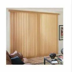 Window PVC Vertical Blind