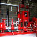 Fire Equipment Consulting Services
