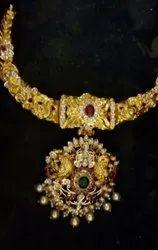 Mollick and Sons Jewellers Nakshi Jewelery
