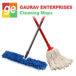 Hand Cleaning Mops