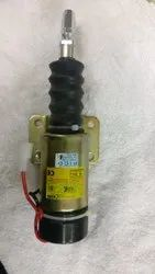 KEC Bliss Rod Type Genset Stop Solenoid