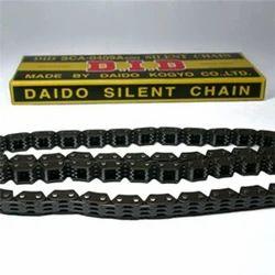 DID Silent Bike Chain, Garage
