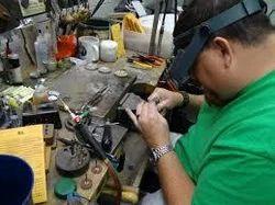 Diamond Laser Repairing Service