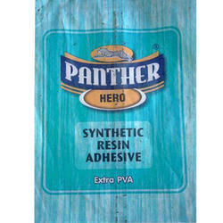 Hero Extra PVA Synthetic Resin Adhesive, Also Available In 1kg. And 2kg. 5kg. 10kg. 20kg. 50kg. 55kg.