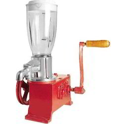 Manual Mango Shake Machine