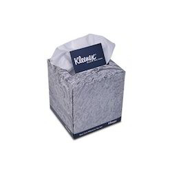 Kleenex Cube Box Facial Tissue