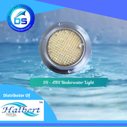 SS - ABS Underwater Light