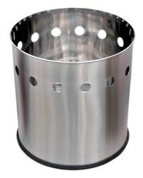 Stainless Steel Planter 40 Ltrs