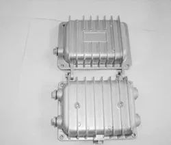Aluminum Die Casting For Electrical Industry