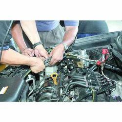 CNG Kit Repairing Service