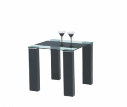 Designer Corner Table