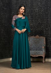 Pr Fashion Launched Designer Readymade Gown
