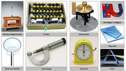 Biology Lab Equipment For School Laboratory