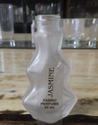 Transparent 30 Ml Kalinga Spray Frosted Glass Bottle, Use For Storage: Perfume, Easy Open End