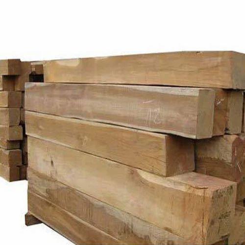 Ghana Teak Wood
