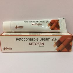 Ketoconazole Cream 2%