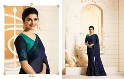 Vinay Fashion's Silk Georgette Sarees