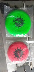 Flying Disc Frisbee/Flying Saucer 9 Inch