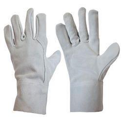 Woolen Lining Hand Gloves