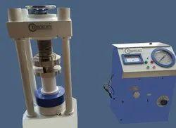 Compression Testing Machine 300 Ton