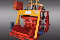 Jumbo 860 - G Block Machine