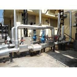 PPR Piping Service