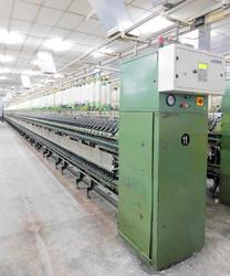 Ring Frame Lr G5/1  Second Hand Used Textile Machinery