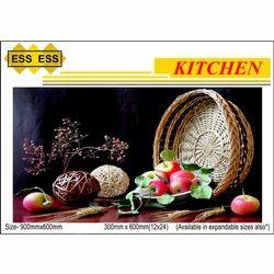 ESS ESS Ceramic 3D Kitchen Wall Tile