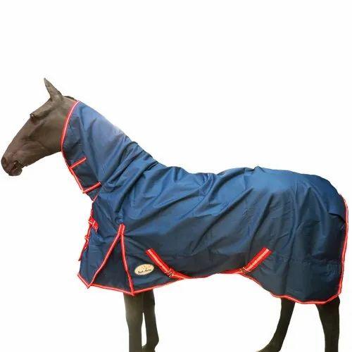 Waterproof Turnout Horse Rug