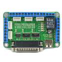 5 Axis Stepper Motor Driver