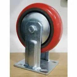 Polyurethane Heavy Duty Castor Wheels