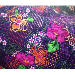 Floral Print Vehicle Seat Cover