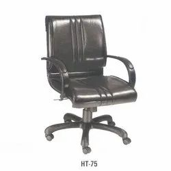 Low Back Black Executive Chair