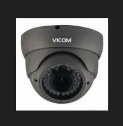 High Definition Varifocal Dome Camera