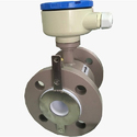 PTFE Remote Electromagnetic Flow Meter