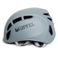 Gipfel Alpine Helmet Grey (Headlamp Attachments)