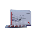 Tranexamic Acid And Mefenamic Acid Tablets