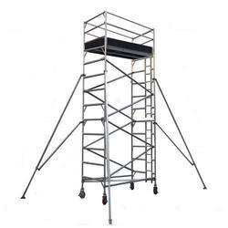 Scaffold Tower Ladder