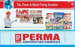 Epoxy Based Waterproof Tile Joint Filler