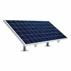 350 Watts Loom Solar 1 Panel Stand