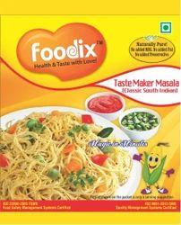 foodix Taste Maker Masala Classic South Indian -10g