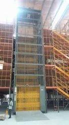 Structure Elevator